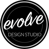 EVOLVE_LOGO_Black